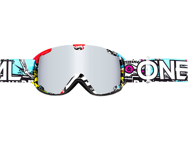 ONeal B-30 Goggles Youth CRANK multi